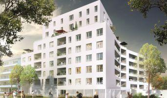Résidence « The Bridge » programme immobilier neuf en Loi Pinel à Saint-Nazaire n°1