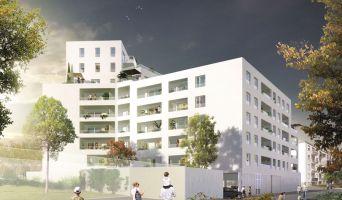 Résidence « The Bridge » programme immobilier neuf en Loi Pinel à Saint-Nazaire n°2