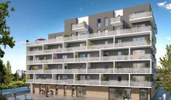 Photo du Résidence « Tree Bord » programme immobilier neuf en Loi Pinel à Saint-Nazaire