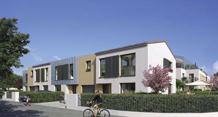 Programme immobilier n°212821 n°2