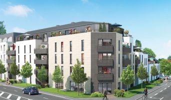 Résidence « Le Connect' » programme immobilier neuf en Loi Pinel à Saint-Sébastien-sur-Loire n°2