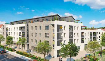 Saint-Sébastien-sur-Loire programme immobilier neuve « Le Domaine des Ouches » en Loi Pinel  (2)
