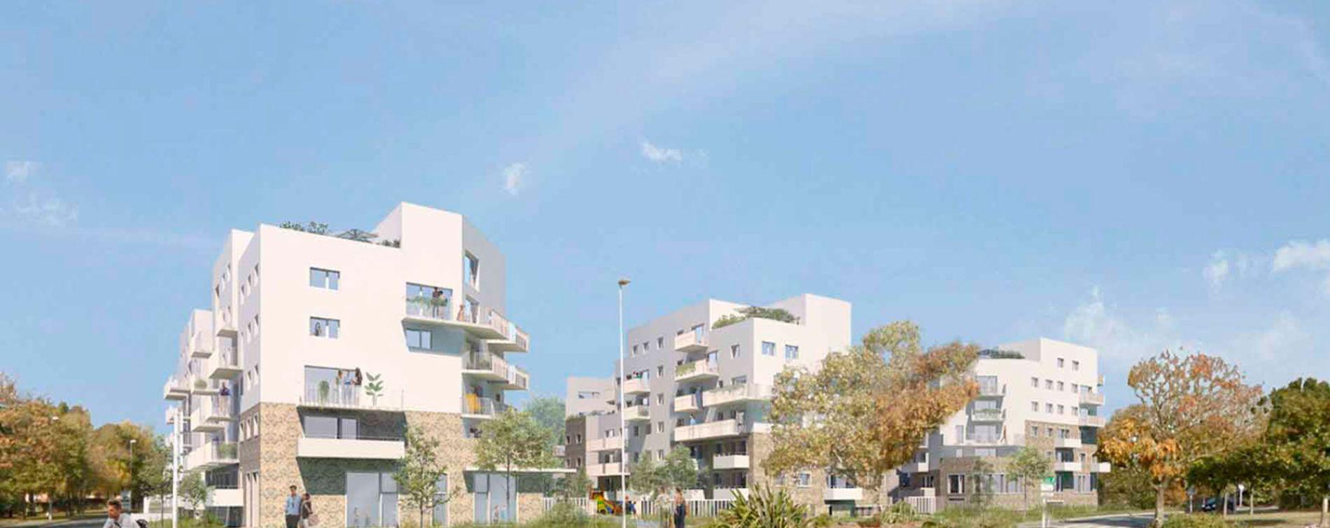 Saint-Sébastien-sur-Loire : programme immobilier neuve « Les Jardins de la Jaunaie » en Loi Pinel (3)