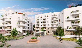 Photo du Résidence « Les Jardins de la Jaunaie » programme immobilier neuf en Loi Pinel à Saint-Sébastien-sur-Loire