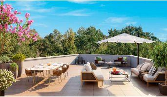 Saint-Sébastien-sur-Loire programme immobilier neuve « Les Jardins de la Jaunaie » en Loi Pinel  (2)