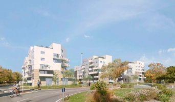 Saint-Sébastien-sur-Loire programme immobilier neuve « Les Jardins de la Jaunaie » en Loi Pinel  (3)