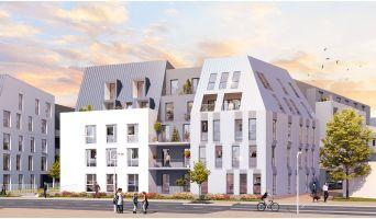 Résidence « Archipel » programme immobilier neuf en Loi Pinel à Sainte-Luce-sur-Loire n°2
