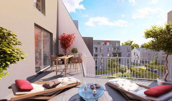 Résidence « Archipel » programme immobilier neuf en Loi Pinel à Sainte-Luce-sur-Loire n°4