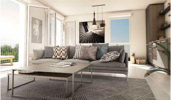 Résidence « Archipel » programme immobilier neuf en Loi Pinel à Sainte-Luce-sur-Loire n°5