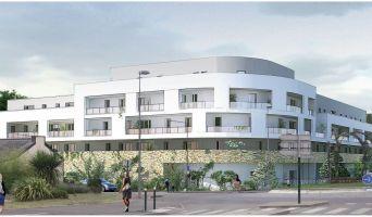 Programme immobilier neuf à Sainte-Luce-sur-Loire (44980)