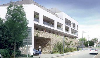Résidence « Les Terrasses De Clem' » programme immobilier neuf en Loi Pinel à Sainte-Luce-sur-Loire n°2
