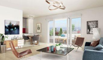 Résidence « Les Terrasses De Clem' » programme immobilier neuf en Loi Pinel à Sainte-Luce-sur-Loire n°3