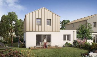 Sautron programme immobilier neuve « Coté Parc »  (2)