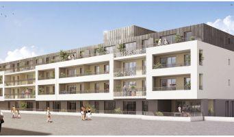 Photo du Résidence « Amelys » programme immobilier neuf en Loi Pinel à Thouaré-sur-Loire