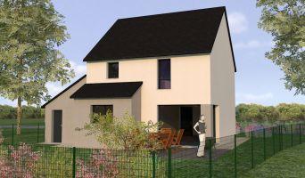 Programme immobilier neuf à Trignac (44570)