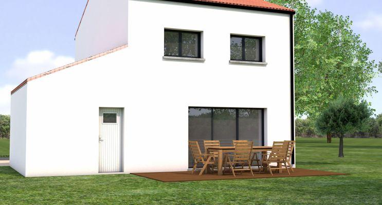 Photo du Résidence « Rue du Bignonnet » programme immobilier neuf en Loi Pinel à Vertou