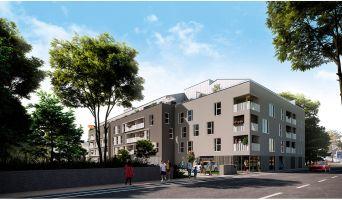 Photo du Résidence « Villa Toscane » programme immobilier neuf en Loi Pinel à Vertou