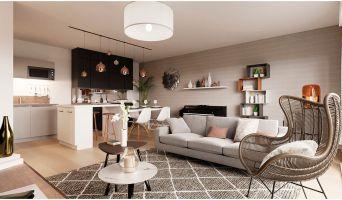 Vertou programme immobilier neuve « Villa Toscane »  (4)