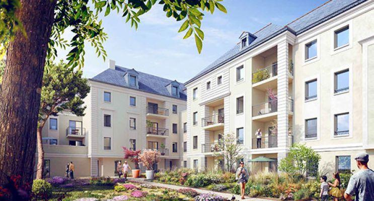 Photo n°1 du Résidence neuf « 34 Rue Des Arènes »