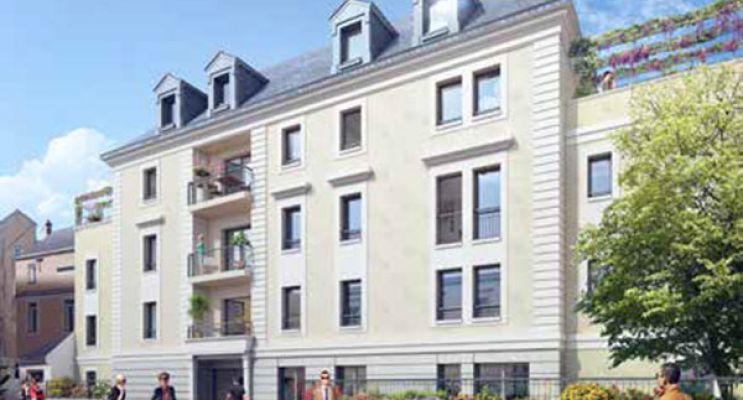 Photo n°2 du Résidence neuf « 34 Rue Des Arènes »