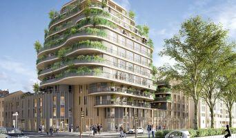 Photo du Résidence « Arborescence » programme immobilier neuf en Loi Pinel à Angers