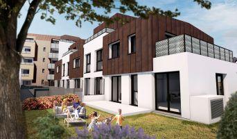 Photo du Résidence « Carré Verde » programme immobilier neuf en Loi Pinel à Angers