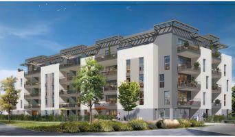 Résidence « Foglia » programme immobilier neuf en Loi Pinel à Angers n°2