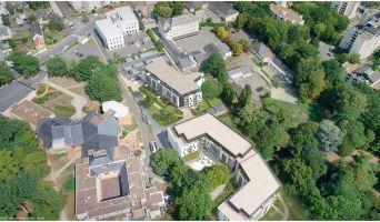 Résidence « Foglia » programme immobilier neuf en Loi Pinel à Angers n°5
