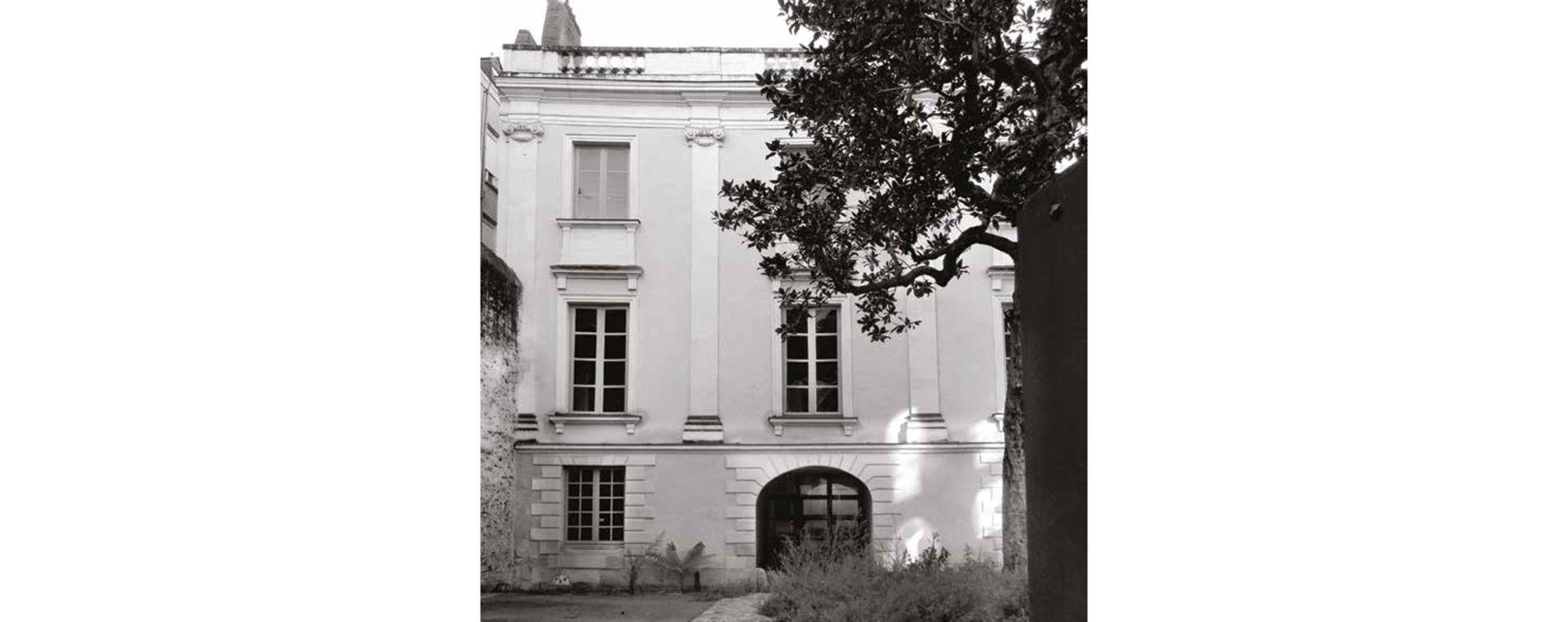 Résidence Hôtel de Maquillé à Angers