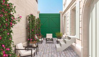 Résidence « Hôtel De Maquillé » programme immobilier à rénover en Monument Historique à Angers n°1