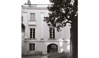 Résidence « Hôtel De Maquillé » programme immobilier à rénover en Monument Historique à Angers n°3