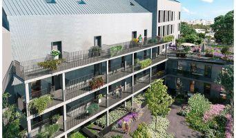 Angers programme immobilier neuve « Les Ateliers »  (2)