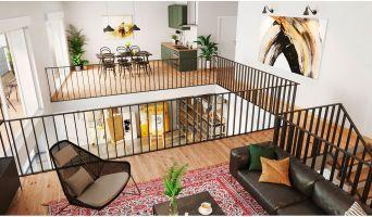 Angers programme immobilier neuve « Les Ateliers »  (3)