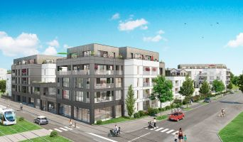 Angers programme immobilier neuve « May'Flower 2 »  (2)