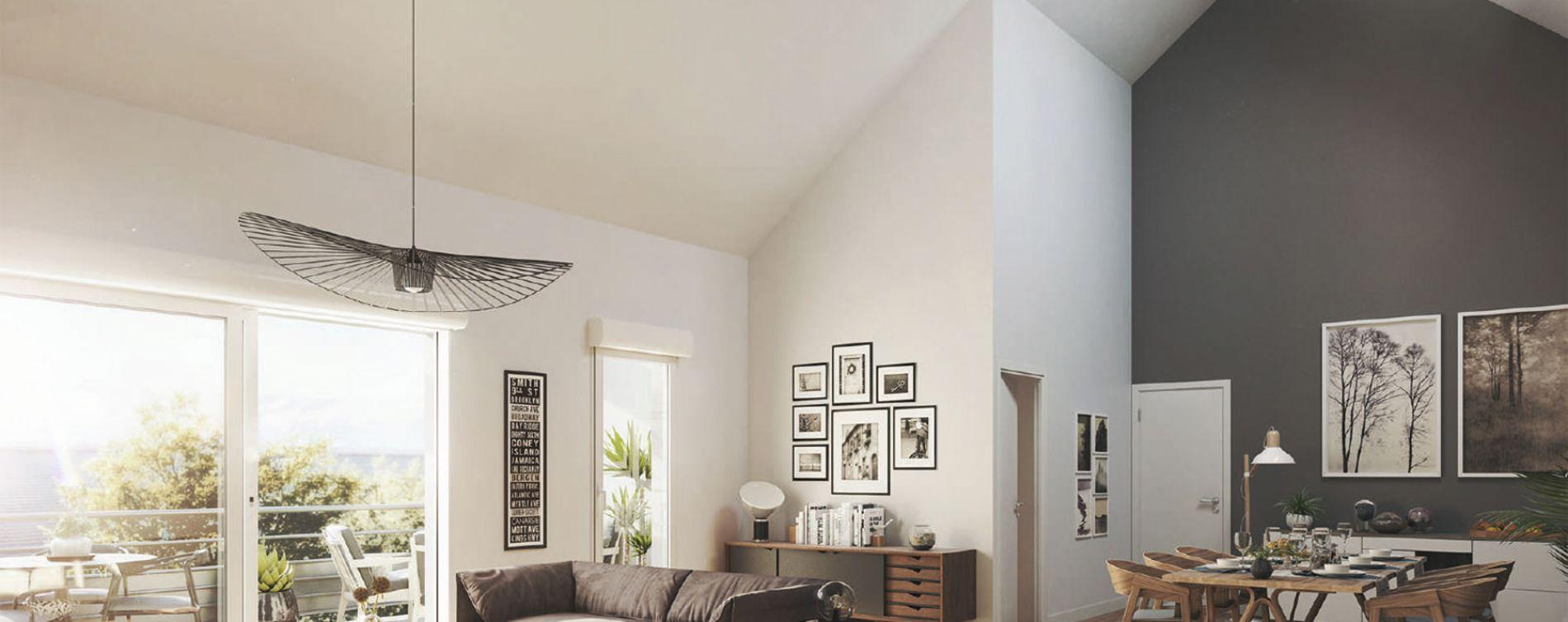 Angers : programme immobilier neuve « Ney'Sens » en Loi Pinel (2)