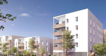 Angers : programme immobilier neuf « Préface » en Loi Pinel
