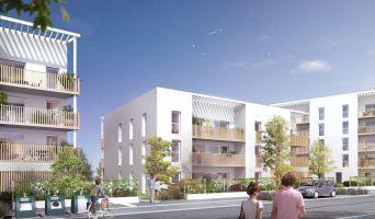 Angers programme immobilier neuve « Préface » en Loi Pinel  (2)