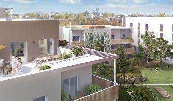 Angers programme immobilier neuve « Préface » en Loi Pinel  (3)