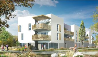 Programme immobilier neuf à Angers (49000)