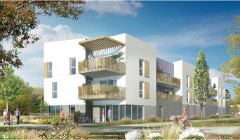Résidence « Séquence » programme immobilier neuf en Loi Pinel à Angers n°1