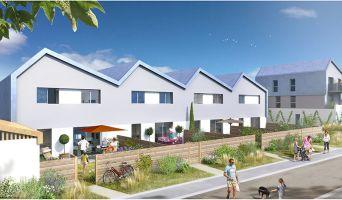 Résidence « Séquence » programme immobilier neuf en Loi Pinel à Angers n°3