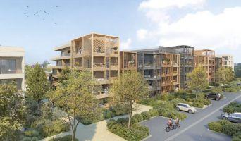 Angers programme immobilier neuve « So´A » en Loi Pinel  (2)