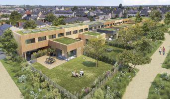 Angers programme immobilier neuve « So´A » en Loi Pinel  (3)