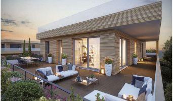 Angers programme immobilier neuve « So´A » en Loi Pinel  (4)