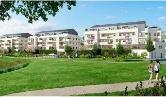 Photo du Résidence « Trio Verde » programme immobilier neuf en Loi Pinel à Angers