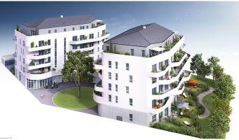 Photo n°2 du Résidence « Alba » programme immobilier neuf à Avrillé