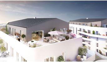 Photo n°3 du Résidence « Alba » programme immobilier neuf à Avrillé