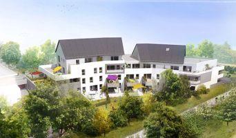 Programme immobilier neuf à Avrillé (49240)