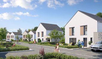 Photo du Résidence « Le Domaine de Rochebrune » programme immobilier neuf à Bouchemaine
