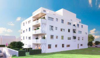 Photo n°2 du Résidence « Villa Epona » programme immobilier neuf à Écouflant